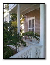 322 Elizabeth Street, Key West Florida